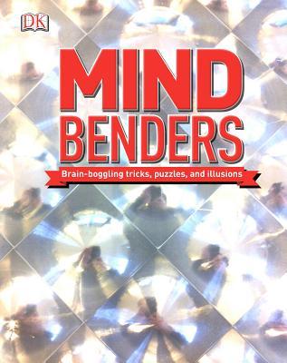 Mind Benders By Dorling Kindersley, Inc. (COR)